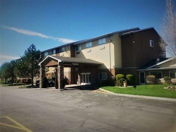 Hotel - Best Western West Valley Inn