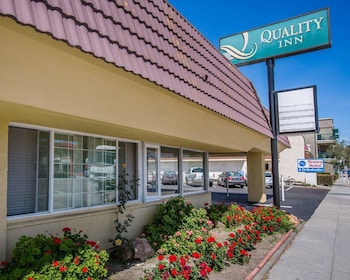 Hotel - Quality Inn Santa Cruz