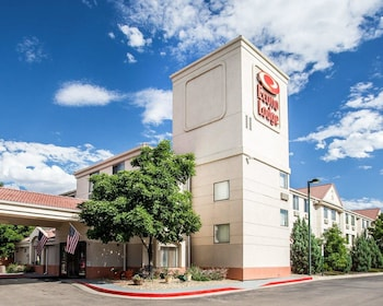 Hotel - Econo Lodge Denver International Airport