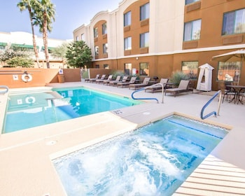 Hotel - Sleep Inn at North Scottsdale Road