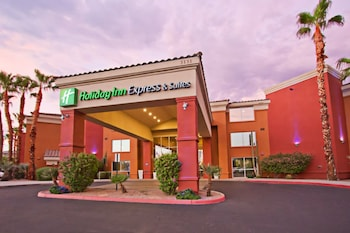 Hotel - Holiday Inn Express Hotel & Suites Scottsdale - Old Town