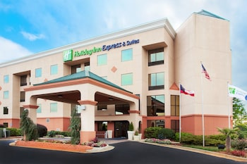 Hotel - Holiday Inn Express Hotel & Suites