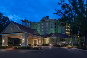 羅利 - 瑰珀翠谷希爾頓惠庭套房飯店 Homewood Suites by Hilton Raleigh - Crabtree Valley