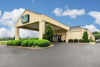 Hotel - Quality Inn Holly Springs South