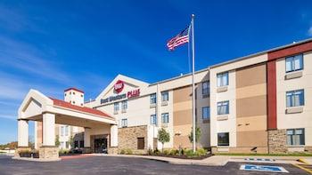 Best Western Plus Lee`s Summit Hotel & Suites
