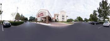 Hotel - Hampton Inn & Suites Orlando/East UCF Area, FL