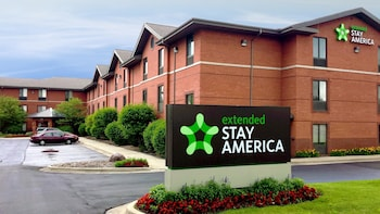 Hotel - Extended Stay America - Detroit - Ann Arbor-University South