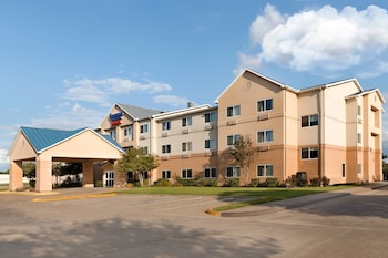 Hotel - Fairfield Inn & Suites by Marriott Dallas Mesquite