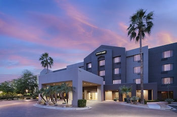 Hotel - SpringHill Suites Scottsdale North