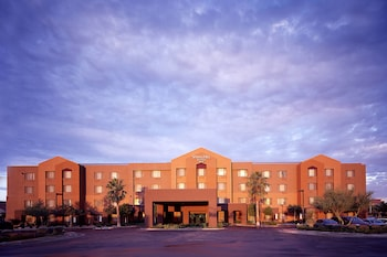 SpringHill Suites Scottsdale North photo