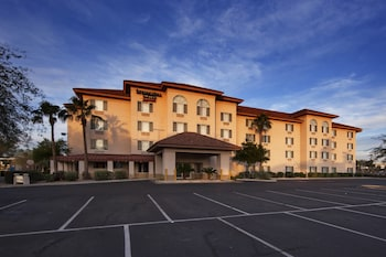 Springhill Suites By Marriott Phoenix Glendale Peoria photo