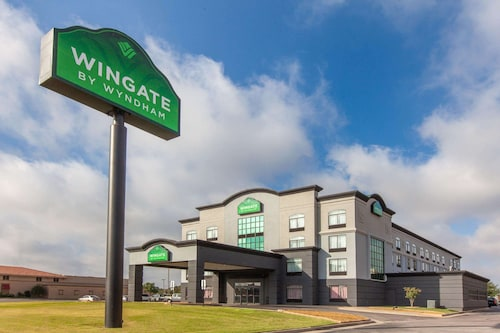 . Wingate by Wyndham Oklahoma City/Airport