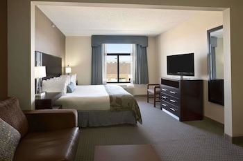 Wingate by Wyndham Oklahoma City/Airport