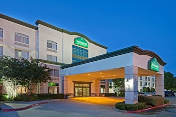 Hotel - Wingate by Wyndham - Arlington