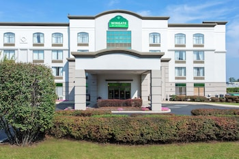 Hotel - Wingate by Wyndham Mechanicsburg