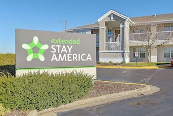 坎薩斯城 - 萊內克薩 - 第 87 大街美洲長住飯店 Extended Stay America Kansas City - Lenexa - 87th St.