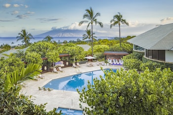 Hotel - Hotel Wailea, Relais & Chateaux- Adults Only