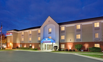 Hotel - Candlewood Suites Rockford