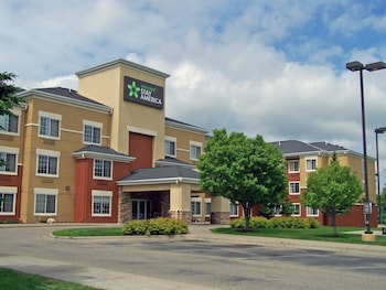Hotel - Extended Stay America - Minneapolis - Airport - Eagan-North