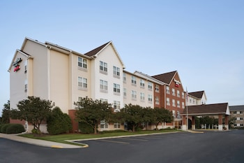 Hotel - TownePlace Suites Chicago Naperville