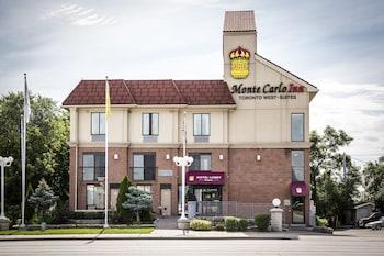 Hotel - Monte Carlo Inn Toronto West Suites