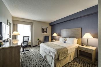 Hotel - Monte Carlo Inn Oakville Suites