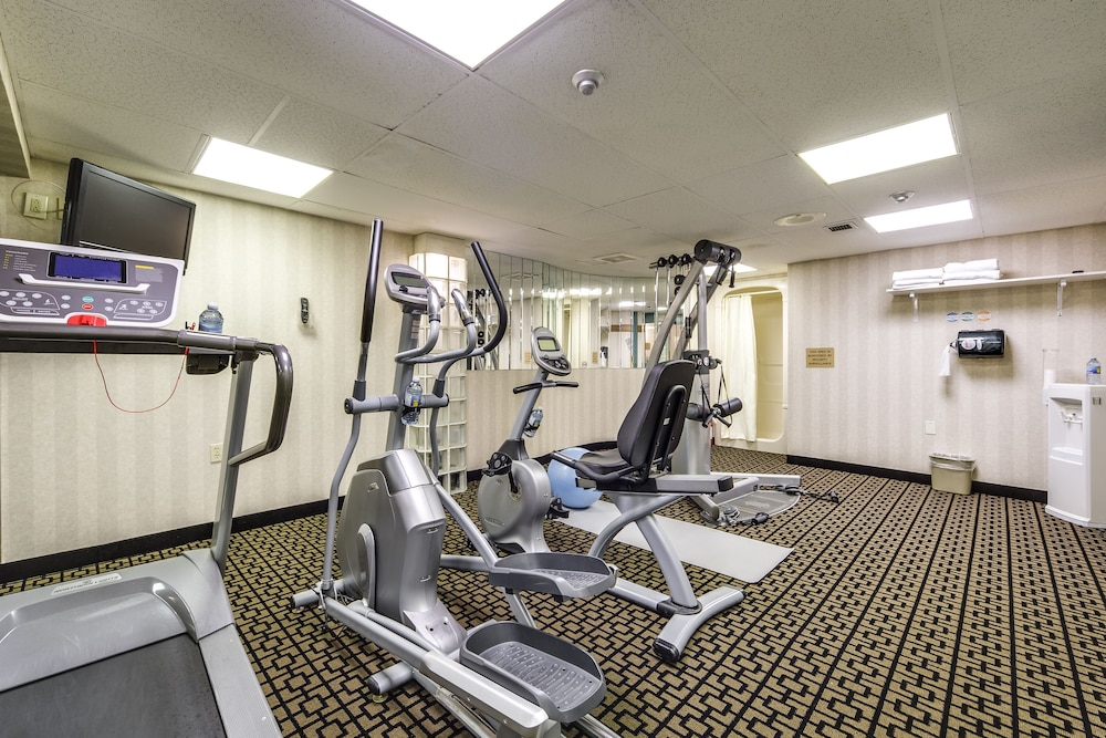 Health and Fitness : Gym 29 of 69