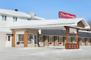 Hotel - Thriftlodge Cochrane South