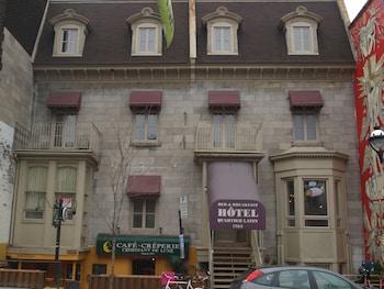 Hotel - Hotel Quartier Latin Montréal