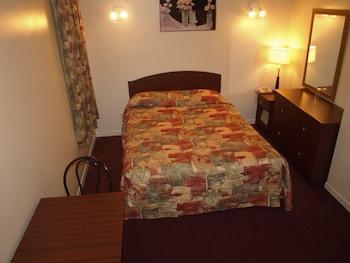 Economy Room, 1 Twin Bed