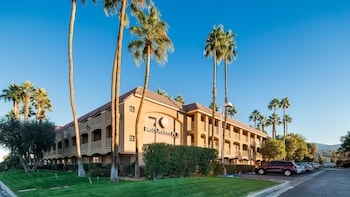 Hotel - Best Western Plus Palm Desert Resort