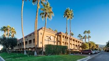 貝斯特韋斯特棕櫚沙漠渡假村 Best Western Plus Palm Desert Resort