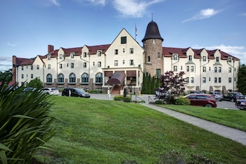 Hotel - Digby Pines Golf Resort & Spa