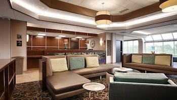 Best Western Plus Kelly Inn - Lobby Sitting Area  - #0