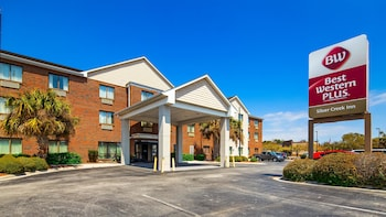 Hotel - Best Western Plus Silver Creek Inn