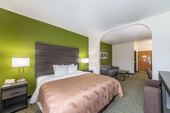 Hotel - Quality Suites San Antonio