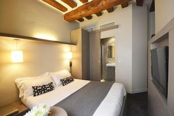 Hotel - Villa Des Princes