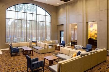 紐華克矽谷萬怡飯店 Courtyard by Marriott Newark Silicon Valley