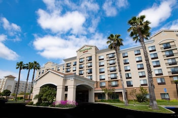 Hotel - Courtyard by Marriott Newark Silicon Valley