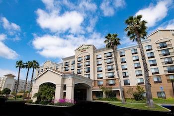 Hotel - Courtyard by Marriott Newark Silicon Valley