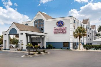 Hotel - Comfort Suites Southport - Oak Island
