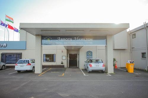 Abbots Hamilton - Hotel and Conference Centre, Hamilton