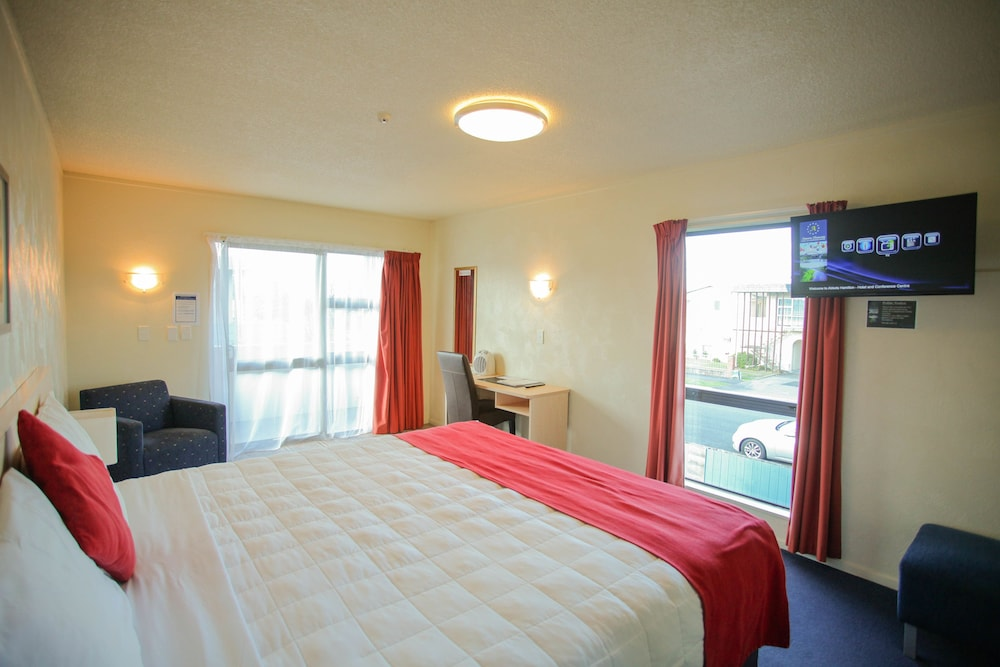 Abbots Hamilton - Hotel and Conference Centre