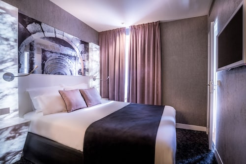 Best Western Premier Marais Grands Boulevards, Paris