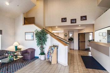 Hotel - Rodeway Inn Salem