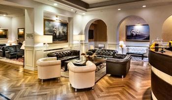 Hotel - Worldhotel Cristoforo Colombo