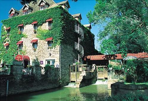 . Moulin D Hauterive