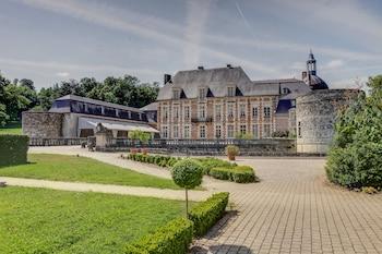 Le Château d Etoges