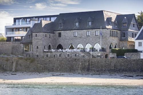 . Hôtel Brittany & Spa