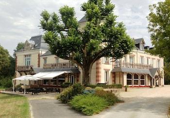 Hotel - Château des Bondons